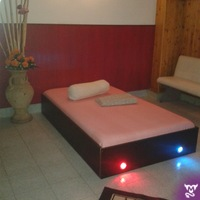 Club Paradise Sauna Gallarate