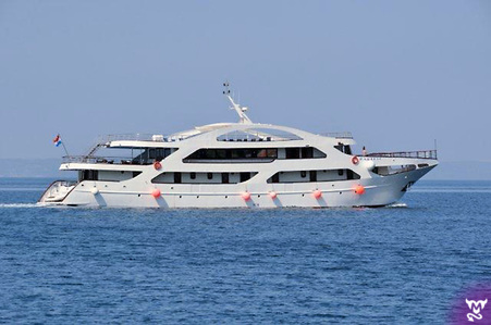 Swinger Cruise Croatia
