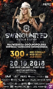SwingUnited Silesia Edition
