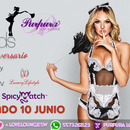 SEXY MAIDS | NO COVER | SÁBADO 10 JUNIO