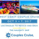 The Naughty Cruise - LA to Mexico