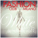 )))White Party(((  (((Fashion club)))