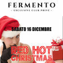 °°° RED HOT CHRISTMAS °°°° DINNER and PARTY