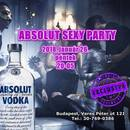 ABSOLUT SEXY PARTY