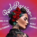 "RED PASSION PARTY "" ESPANA """