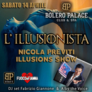 PARTY ILLUSIONS SHOW