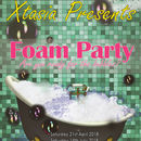 Foam Party at Xtasia