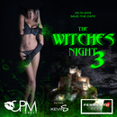 THE WITCHES NIGHT 3