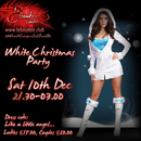 The White Christmas Party!