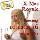 *** Hot n Dirty X-Mas Royale *** @ Wien