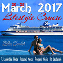 BLISS CRUISE - MARCH 2017