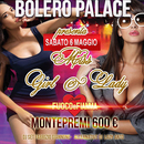 MISS GIRL & MISS LADY al Bolero Palace